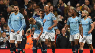 League leaders Manchester City travel to the American Express Community Stadium on matchday 38 to take on Brighton and Hove Albion in a bid to secure all 3...