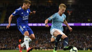 Manchester City plant seine Zukunft auf den Außenverteidiger-Positionen. Nachdem am Mittwoch bereitsKyle Walker langfristig verlängerte, unterschrieb am...