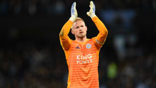 ​Leicester City goalkeeper Kasper Schmeichel has stated that the club are still in search of a new footballing identity under boss Brendan Rodgers. After the...