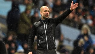 Win ​Pep Guardiola lavished his Manchester City players with praise after they came from behind to beat Leicester 3-1 in the Premier League on Saturday...