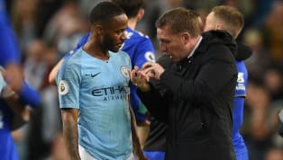 ​Former Liverpool manager Brendan Rodgers has lifted the lid on the circumstances surrounding Raheem Sterling's departure from Anfield for Manchester City in...