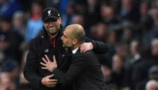 Manchester City host Liverpool on Thursday night in a mouth watering Premier League clash that could go some way to deciding who will claim the Premier League...