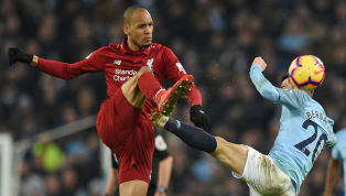 ague Liverpool midfielder Fabinho has admitted that he has had to adjust to the physical intensity of the Premier League since arriving from Monaco this...