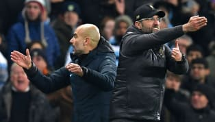 la Leave Former Chelsea and Manchester United bossJose Mourinho has insistedthat Manchester City and Liverpool will continue to dominate English football...
