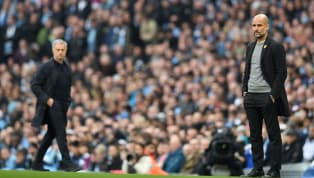 News ​Manchester City host neighbours Manchester United at the Etihad Stadium in a huge Premier League derby on Sunday which has plenty at stake for both...