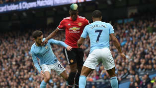 Ce dimanche, Manchester City reçoit Manchester United pour le compte de la douzième journée du championnat anglais. Un choc au sommet qui opposera un Man City...