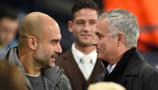 Dipecat Man United, Guardiola Yakin Mourinho Takkan Lama Menganggur