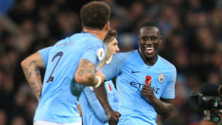 Manchester City defender Kyle Walker has been poking fun at his teammate Benjamin Mendy following the Frenchman's bizarre Instagram post which suggested that...