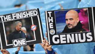 Giữa Pep Guardiola và Jose Mourinho, ai là người đã tiêu tiền nhiều hơn trên thị trường chuyển nhượng, câu trả lời sẽ có trong danh sách top 10 nhà cầm quân...
