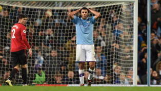 ​Manchester City midfielder Rodri has said that he and his teammates have been unhappy with refereeing decisions against them this season, with their most...