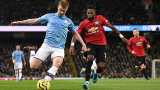 News Manchester City welcome localrivals United to the Etihad Stadium on Wednesday night for the second leg of their Carabao Cup semi final, with Pep...
