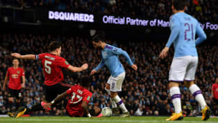 Loss Manchester City reached the Carabao Cup final with a 3-2 aggregate win overManchester Uniteddespite putting in a ropey performance during Wednesday...