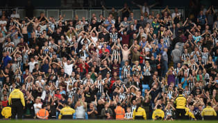 ange Newcastle United fans have been discussing the poor form of their winger Kenedy, who has been a long way off from producing the displays that made him a...