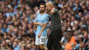 Très apprécié de Guardiola, Bernardo Silva s'est imposé comme un élément incontournable de Manchester City au point d'être régulièrementun des premiers noms...