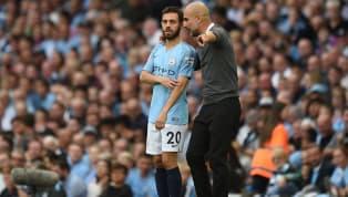 L'histoire d'amour continue entre Pep Guardiola et Bernardo Silva. En conférence de presse d'avant match entre Schalke 04 et Manchester City, le coach des...
