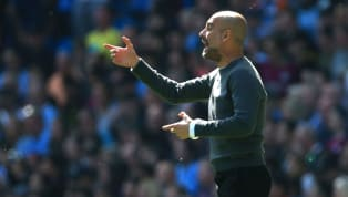 erby ​Pep Guardiola has accused Ole Gunnar Solskjaer of trying to influence the referee ahead of the Premier League's 44th Manchester derby on Wednesday. Both...