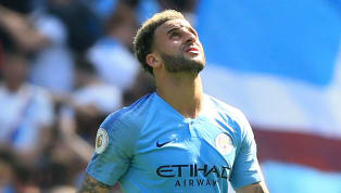 Manchester City defender Kyle Walker is closing in on a new contract at the club, despite rumours that the club are chasing Juventus right-back Joao Cancelo....