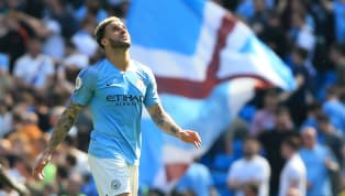 ​Manchester City have announced Kyle Walker has put pen to paper on a new two-year extension with the club, tying him down until the summer of 2024. Walker...