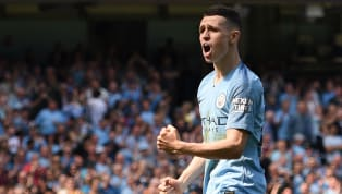 Manchester City boss Pep Guardiola has lavished praise on young English midfielder Phil Foden, calling him the 'most talented player' he's ever seen.  Foden,...