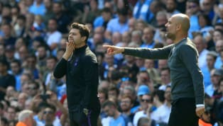 News ​Reigning Premier League champions Manchester City face Champions League finalists Tottenham at the Etihad Stadium on Saturday, in an early encounter...