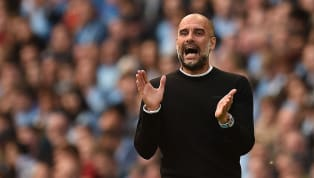 "Manchester City manager ​Pep Guardiola has described the decision to deny his side a penalty as ""incredible"", and the Spaniard believes that the..."