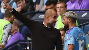 Manchester City ditahan imbang 2-2 oleh Tottenham Hotspur di pekan dua Premier League, Sabtu (17/8) malam WIB. Pada laga itu, ada sorotan menarik ketika Pep...