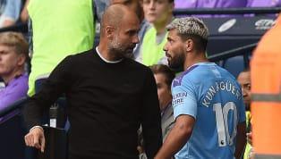 Alors que Manchester City a concédé le nul contreTottenhamsamedi après-midi, Pep Guardiola est surtout revenu sur son accrochage avec Sergio Agüero durant...