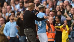 No fue un sábado feliz para el Manchester City. Se le escapó la victoria contra Tottenham, el VAR le anuló un gol en el último minuto y todas las miradas...