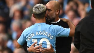 Manchester City striker Sergio Agüero​ has lifted the lid on a 2017 conversation with Pep Guardiola, saying it 'transformed' his game and took his goalscoring...
