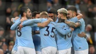 Đêm qua, Man City có chiến thắng trước Watford trong trận đấu muộn nhất ngày thứ bảy, đây là chiến thắng hoàn toàn xứng đáng của nửa xanh thành Manchester...