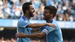 "Bernardo Silva described Manchester City's performance against Watford as ""unbelievable"" and admitted he was pleased to have scored his first ever hat-trick. ..."
