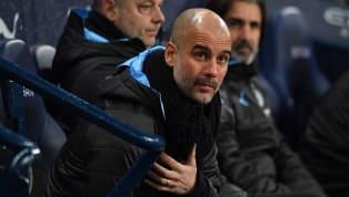 Pep Guardiola đã lên tiếng nói về án phạt cấm dự cup C1 hai mùa của Manchester City cũng như chốt hạ 100% sẽ ở lại mùa tới. HLV Man City Pep Guardiola khẳng...