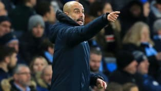 ​​Manchester City manager Pep Guardiola has insisted that he is unfazed by the prospect of a heavier schedule compared with ​Liverpool, claiming that he...