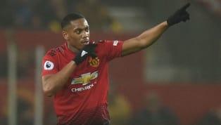 Kích hoạt điều khoản đặc biệt, Man United trói chân thành công Martial!