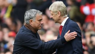 Former Chelsea and Manchester United boss, Jose Mourinho, has showered his 'foe', Arsene Wenger, with glowing praise, admitting that he has always had respect...