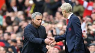 Arsène Wenger et José Mourinho ont souvent été en guerre lorsque l'Alsacien était encore entraîneur d'Arsenal. Cependant, depuis son départ du banc des...