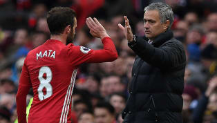 inho ​Juan Mata has revealed that his desire to stay at Manchester United over the summer was forged from a desire to return the club back to its glory days,...