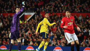 Former Premier League referee Mark Clattenburg has revealed what he thinks can be learned from the officiating of Pierre-Emerick Aubameyang's equaliser for...