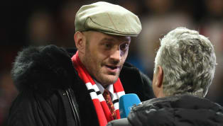 Ole Gunnar Solskjaer has invited newly crowned WBC world heavyweight champion Tyson Fury to give a speech at Manchester United's training ground. Fury...