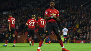 tyle Manchester United ended the year on a high, as they beat Bournemouth 4-1 at Old Trafford on Sunday afternoon. United took the lead after just four...