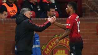 Manchester United'sinterim manager Ole Gunnar Solskjaer has hailed youngster Marcus Rashford, claiming that, the England international has the potential to...