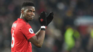 Manchester United midfielder Paul Pogba will only look to join Barcelona or Real Madrid when the time comes for him to leave Old Trafford, according to his...