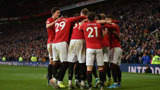 There hasn't been much to shout about in the Manchester United ranks since the summer, with the weekend's victory over Brighton polishing what has been a...