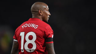 Manchester United's Ashely Young is ready to put pen to paper on a one-year extension to his deal at Old Trafford, while defender Antonio Valencia is resigned...