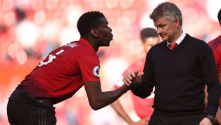 Manchester United manager Ole Gunnar Solskjaer has admitted that Paul Pogba is among the players he is considering to take over as the club's next captain,...
