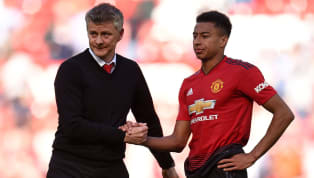 Manchester United managerOle Gunnar Solskjaer has admitted he expects an improvement from Jesse Lingard next season, insisting he wants 'more' from the...