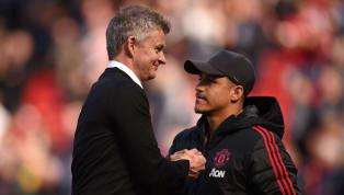 Alors que son avenir paraît toujours indécis à Manchester United, Ole Gunnar Solskjaer a fait savoir qu'il comptait toujours sur les services d'Alexis...