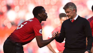 ​​Manchester United manager, Ole Gunnar Solskjaer is insistent that star midfielder, ​Paul Pogba will stay at Old Trafford amid persistent links to ​Real...