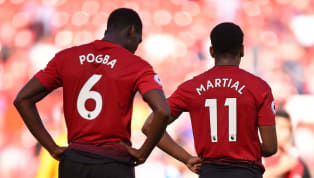 ster ​Manchester United manager Ole Gunnar Solskjaer has confirmed that Anthony Martial and Paul Pogba will miss this weekend's Premier League with a dangerous...