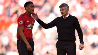 Manchester United manager Ole Gunnar Solskjaer has offered his support to misfiring striker Anthony Martial, who he claims is simply struggling with fatigue....
